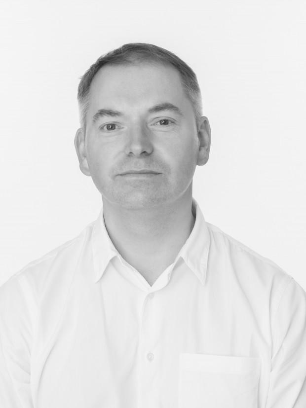 Martin Summers