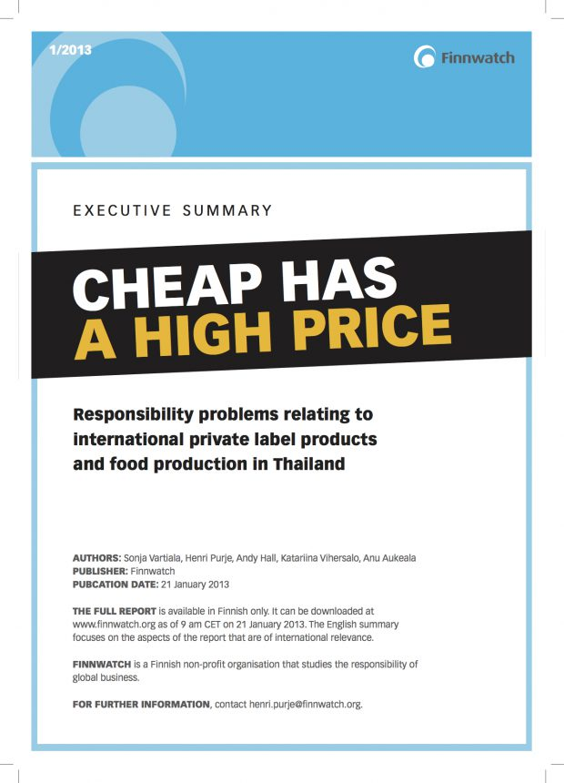 cheap has a high price_exec summary_final